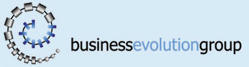 The Business Evolution Group Logo